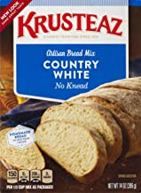 Krusteaz Country White Bread Mix, 14-Ounces