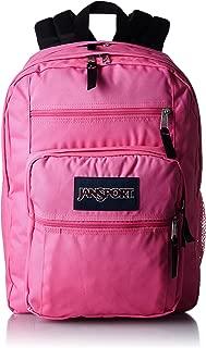jansport fluorescent pink