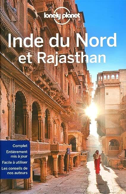 Inde du Nord - 7ed