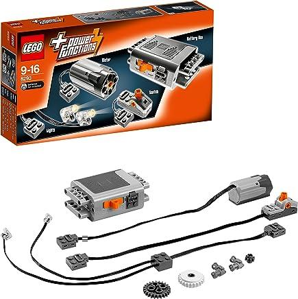 Lego Technic - Power Functions Set - 8293