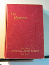 The Hymnal of the Evangelical United Brethren Church