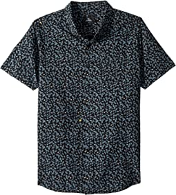 Northern Short Sleeve Shirt (Big Kids)