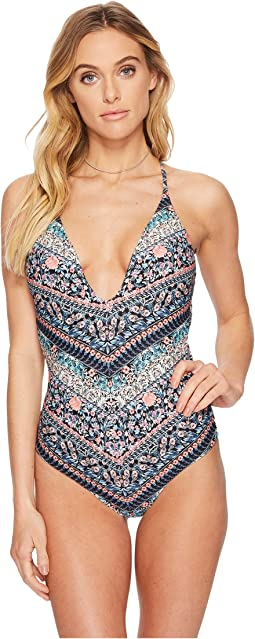 O'Neill - Porter One-Piece