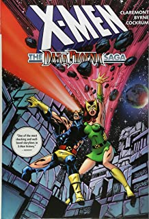 x men issue 132