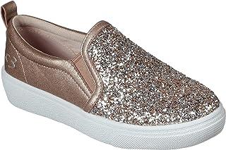 Kids' Glitz & Gleam Fashion Slip-on Sneaker