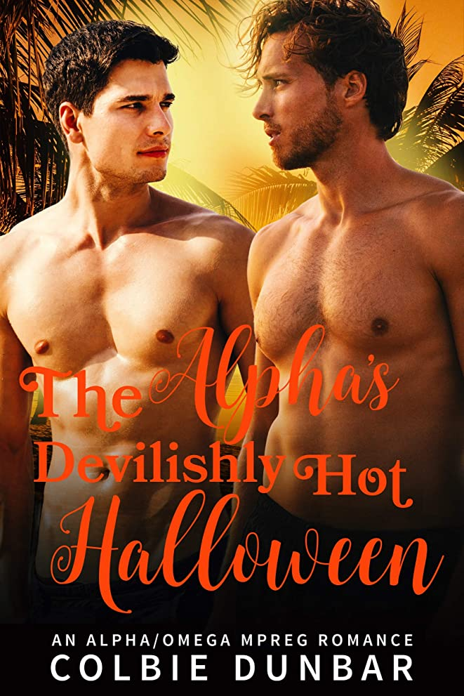 乱闘ブロッサム施設The Alpha's Devilishly Hot Halloween: An Alpha/Omega Mpreg Romance (English Edition)