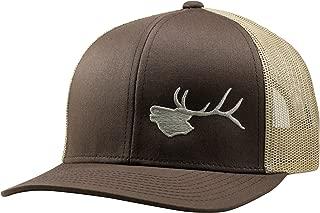 Trucker Hat - Bugling Elk