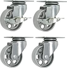 Best caster steel wheels Reviews