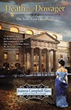 The Death of a Dowager (The Jane Eyre Chronicles)
