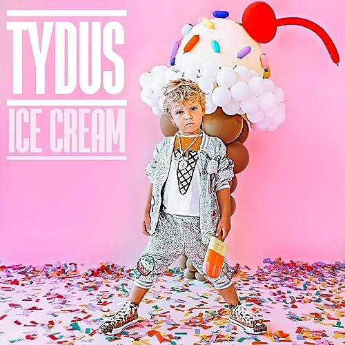 Ice Cream By Tydus On Amazon Music Amazon Com