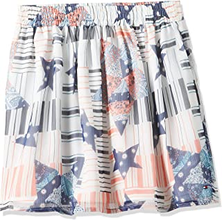 Tommy Hilfiger A-line skirt for girls in