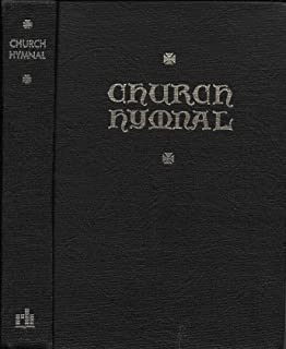 The Church Hymnal : Official Hymnal of the Seventh-Day Adventist Church