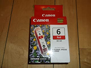 CNMBCI6R - Canon BCI-6R Ink Cartridge