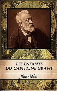 LES ENFANTS DU CAPITAINE GRANT. (Annoté) (French Edition)