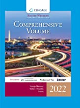 South-Western Federal Taxation 2022: Comprehensive: Comprehensive (with Intuit Proconnect Tax Online & RIA Checkpoint, 1 T...