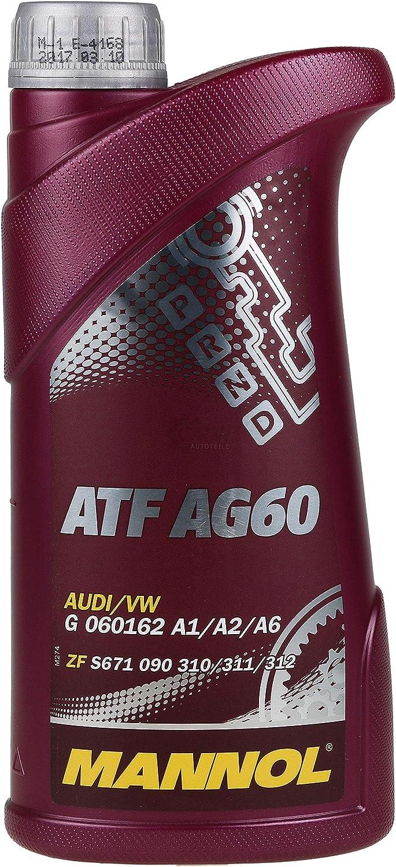 Mannol Atf Ag60 1 Liter Auto