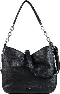 hobo adley leather crossbody bag