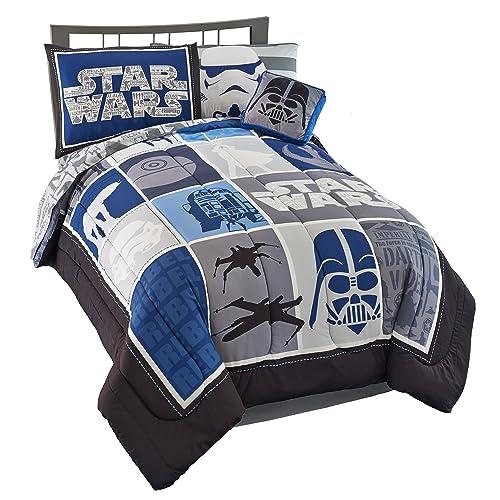 Star Wars Bedroom Decor: Amazon.com