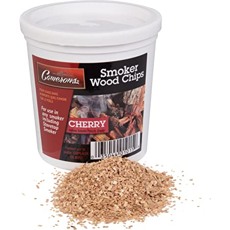 Kiln Dried 100 Percent Natural Extra Fine Wood Smoker Sawdust Shavings Camerons Smoking Chips Mesquite, 3 Pack