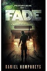 Fade: A Wizard Private Investigator Novel (Paxton Locke Book 1) Kindle Edition