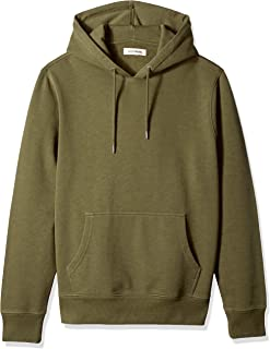 Amazon Brand - Goodthreads Men's Pullover Fleece Hoodie