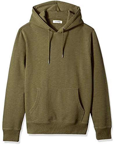 1393bd13 Olive Green Sweatshirt: Amazon.com