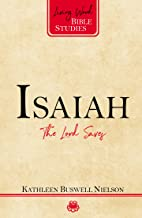 Isaiah: The Lord Saves (Living Word Bible Studies)
