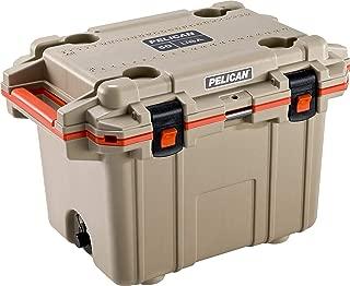Pelican Elite 70 Quart Cooler (Renewed)