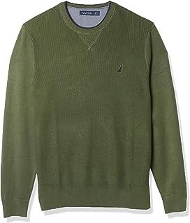 Men's Ribbed Sweater