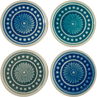 absorbent stone coasters