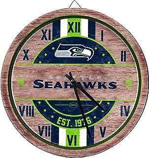 Best seattle seahawks clock Reviews