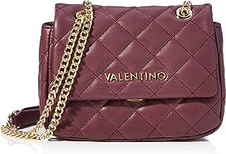 Mario Valentino Valentino by Ocarina, Esquel. para Mujer, Vino, One Size