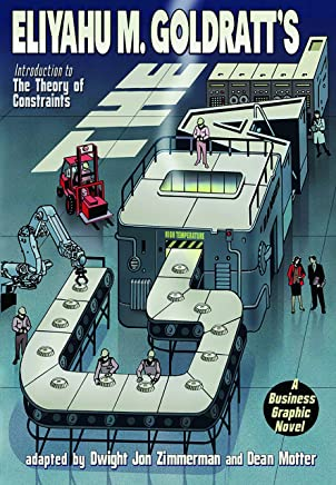 The Goal: A Business Graphic Novel (English Edition)