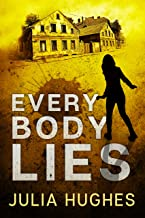 Every Body Lies: A Detective Crombie mystery thriller (Detective Crombie mystery thrillers Book 2)