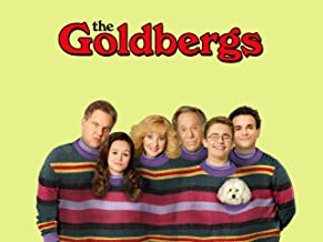 the goldbergs season 6 episode 1
