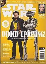 Star Wars Insider Magazine #184 November 2018