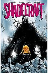Shadecraft #5 (English Edition) eBook Kindle