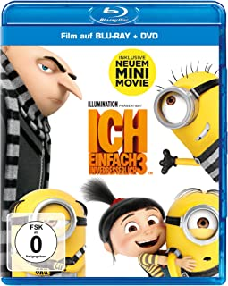 ICH-EINFACH UNVERBESSERLI - MO Package may vary in color