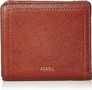 Fossil Women's Small Logan Rfid Bifold Wallet