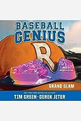 Grand Slam: Baseball Genius Audible Audiobook