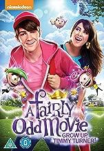 Fairly Odd Movie: Grow Up Timmy Turner