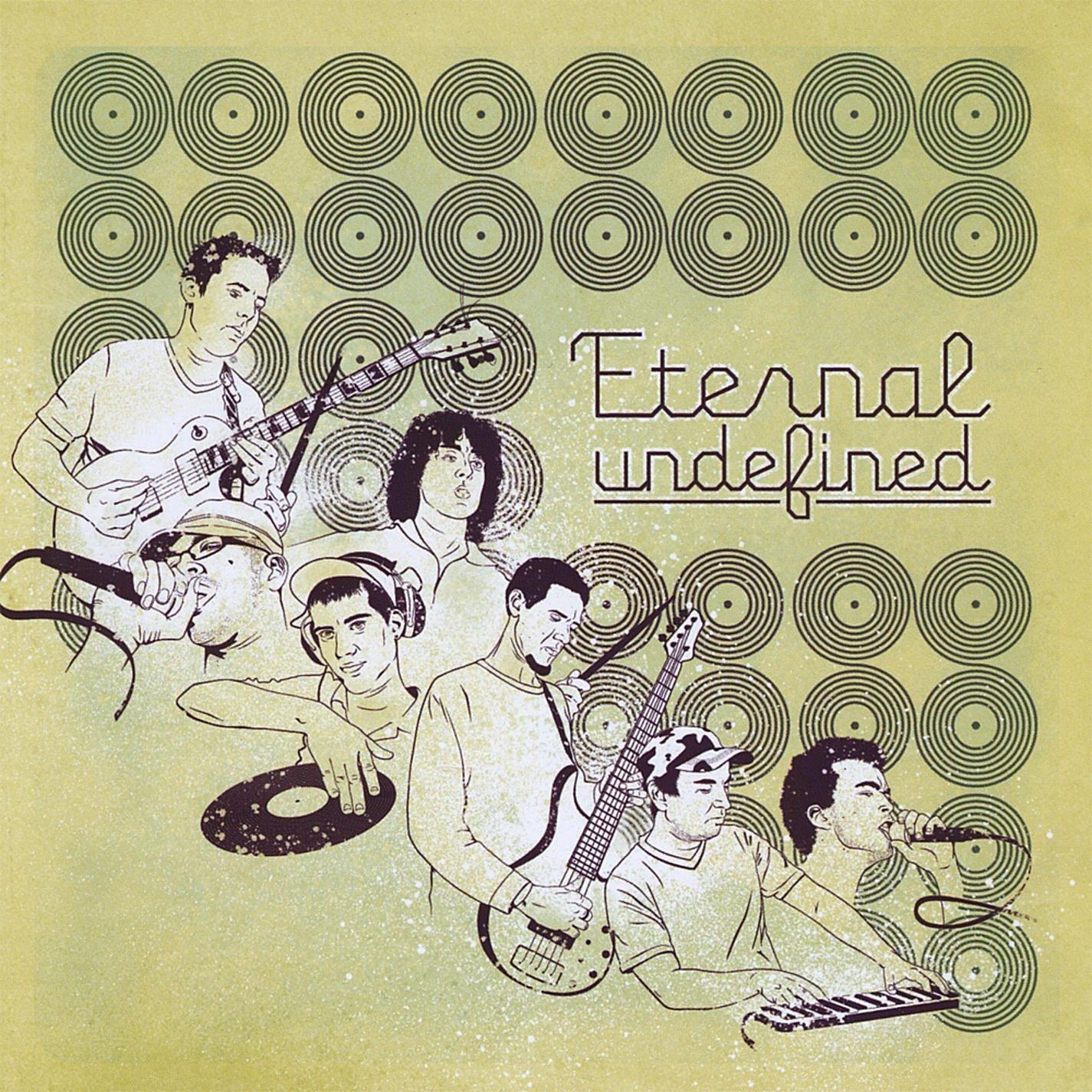 Eternal Undefined [Explicit]