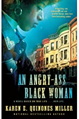 An Angry-Ass Black Woman Hardcover
