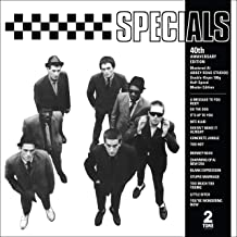 Specials (40th Anniversary Half-speed Master)