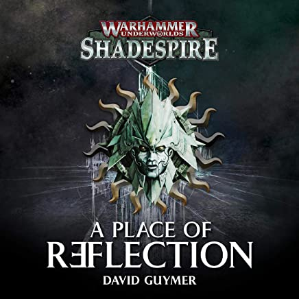 A Place of Reflection: Age of Sigmar