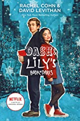 Dash & Lily's Book of Dares (Dash & Lily Series) Kindle Edition