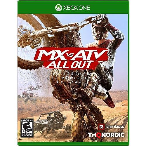 Xbox One Games 2 Player: Amazon com
