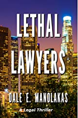 Lethal Lawyers (Sophia Christopoulos Legal Thriller Series) Kindle Edition