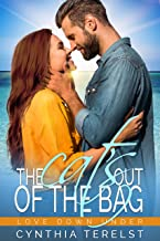 The Cat's out of the Bag: (A billionaire international new adult comedy) (Love Down Under)