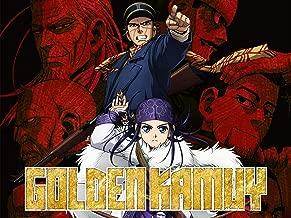 Golden Kamuy, Season 1 (Simuldub)